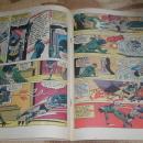 Detective #353 comic book vg/fn 5.0