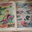 Detective #364 comic book vg/fn 5.0