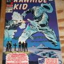 Rawhide Kid #66 fn/vf 7.0