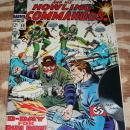 Sgt. Fury and his Howling Commandos #59 very fine 8.0