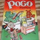 Pogo Possum #9 fn/vf 7.0