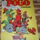 Pogo Possum #13 comic book fn 6.0