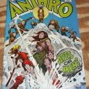 Anthro #2 vf 8.0