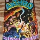 Anthro #3 vf+ 8.5