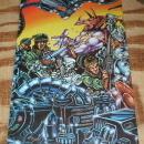 Teenage Mutant Ninja Turtles #7 first print nm/m 9.8
