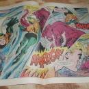 Aquaman #41 fine + 6.5