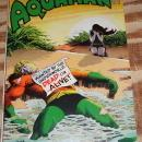 Aquaman #45 very fine 8.0