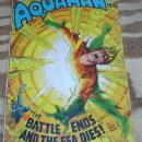 Aquaman #49 vg 4.0