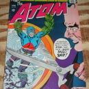 The Atom #24 fn/vf 7.0