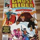 Ghost Rider #27 comic book near mint 9.4