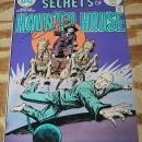 Secrets of Haunted House #2 comic book very good/fine 5.0