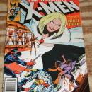 The Uncanny X-men #131 vf 8.0