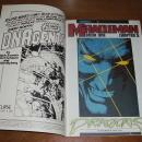 Miracleman #2 comic book  near mint + 9.6