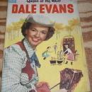 Dale Evans #3 g/vg 3.0