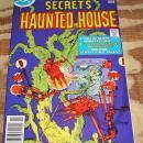 Secrets of Haunted House #14 near mint 9.4