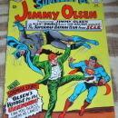 Superman's Pal Jimmy Olsen #92 fine minus 5.5