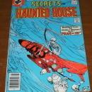 Secrets of Haunted House #16 near mint 9.4