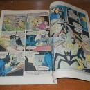 Man-Bat #1 comic book very fine/near mint 9.0