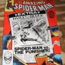 Amazing Spider-man annual #15 very fine 8.0