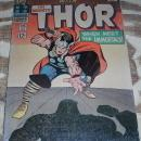 Journey Into Mystery #125 with Mighty Thor vg/fn 5.0