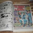 Fantastic Four #90 very fine 8.0