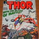 Journey Into Mystery #117 with Mighty Thor very good 4.0