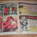 Daredevil #29 fine 6.0