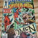 Peter Parker, The Spectacular Spider-Man #2 very fine 8.0
