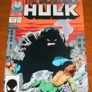 Incredible Hulk #333 near mint 9.4