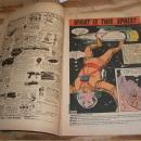 Space Adventures #7  comic book very good/fine 5.0