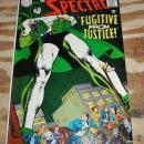 The Spectre #5 comic book fine/very fine 7.0