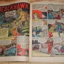 Blackhawk #47 comic book vg 4.0