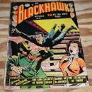 Blackhawk #44 comic book vg 4.0