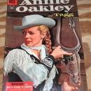 fine grade Annie Oakley comic #5