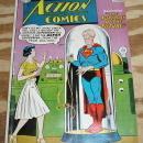 fn- 5.5  Action Comics #256