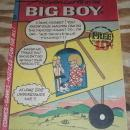 Adventures of the Big Boy #24 comic book near mint 9.4