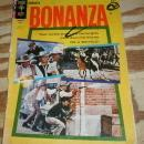 Bonanza #13 comic book good  2.0