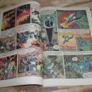 T.H.U.N.D.E.R. Agents #3 comic book fn/vf 7.0