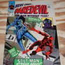 very fine 8.0  Daredevil comic book #26 (1964 series)