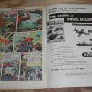 Rod Cameron Comic #17 comic book very good/fine 5.0
