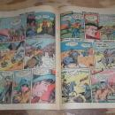 vg Will Rogers Comic #2