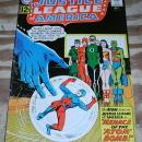 Justice League of America #14 vf 8.0