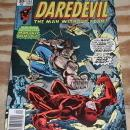 Daredevil the Man Without Fear #144 comic book very fine/near mint 9.0