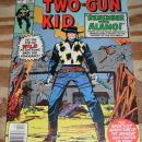 Two-Gun Kid #134 comic book very  fine 8.0