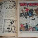Red Ryder #134 very good 4.0