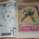 Marvel Premiere #24 featuring Iron Fist comic book very fine/near mint 9.0
