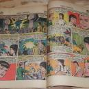 Action Comics #334 comic book very good 4.0
