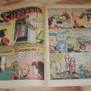Action Comics #348 very good/fine 5.0