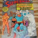 Superman #190 good/very good 3.0
