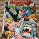 Amazing Spider-man #103 very fine 8.0